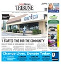 Guelph Mercury-Tribune Newspaper