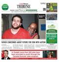Guelph Mercury-Tribune Newspaper