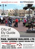 Ely City Guide