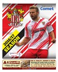 Stevenage FC Supplement