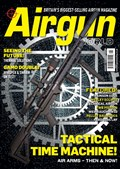 Latest issue of Airgun World magazine