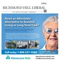 Richmond Hill Liberal North