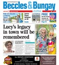 Beccles and Bungay Journal