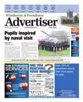 Read the Wimborne & Ferndown Advertiser