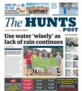 Hunts Post St Neots