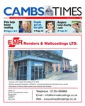 Cambs Times Wraps