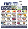 East Gwillimbury Express
