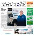 Markham Economist Sun