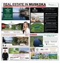 Real Estate in Muskoka