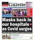 Thurrock Gazette