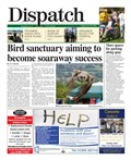 Read the Dispatch Weymouth , Dorchester & Portland