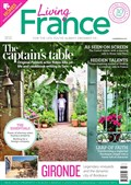 Living France - current issue