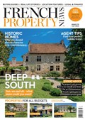 French Property News - current issue