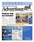 Read the Ringwood & Verwood Advertiser