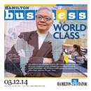 Hamilton Business March 2014