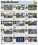 Oakville Beaver Real Estate Sep 30
