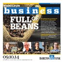 Hamilton Business September 2014