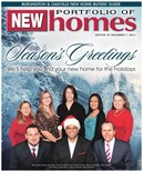 New Homes Dec 7 2012