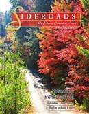 Parry Sound Sideroads Fall 2012