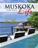 MUSKOKA LIFE SeptOct 2017