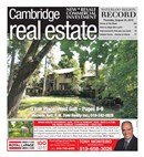 Cambridge Homes August 25