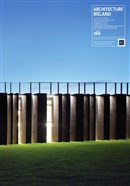 Architecture Ireland Issue 266