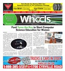 Wheels West April 13 2017