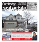 Cambridge Homes March 31