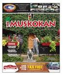 The Muskokan Aug 1 2014