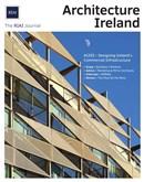 Architecture Ireland Issue 293