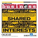 Hamilton Business June 2015