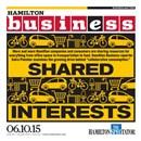 Hamilton Business June 2015