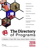Literacy Directory 2016