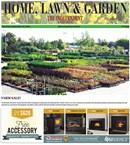 Home and Garden Sept 29