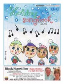Holiday Songbook 2016
