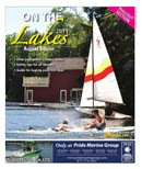 On the Lakes 2011 Aug Edition