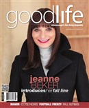 Goodlife Sept 2011