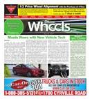 Wheels East May 25 2017