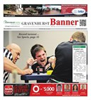 Gravenhurst Banner may9 2013