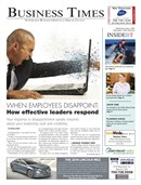 Business Times SEP 2014