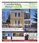 Cambridge Homefinder Feb 8
