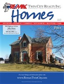 RE/MAX Homes March 2012