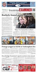 Bracebridge Examiner -mar27 2013