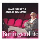 Burlington Life October 2015