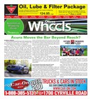Wheels West August 03 2017