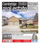 Cambridge Homes April 7