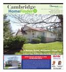 Cambridge Homefinder April 27