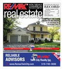Remax Homes October 15