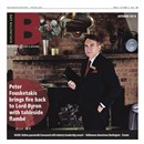 Burlington Life October 2014