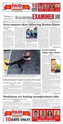 Bracebridge Examiner -APR17 2013